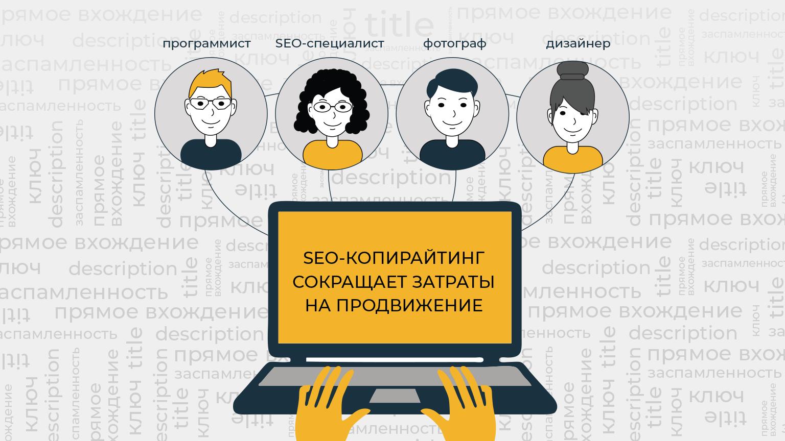 Рекламное агентство КОМАНДА-А делится секретами создания seo-статей для сайта и показывает правильный алгоритм продвижения в Google и Yandex – читайте наш блог.